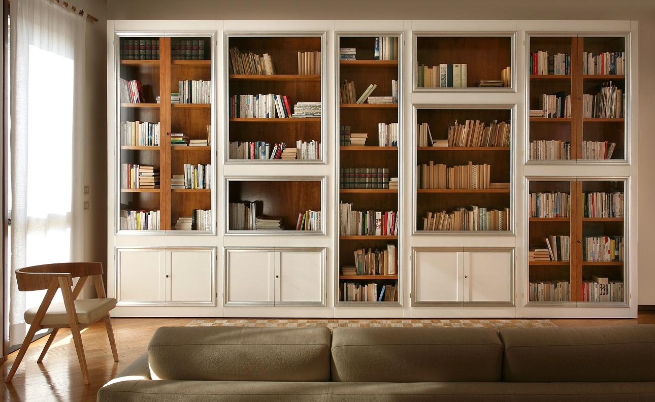 Libreria Maschera M